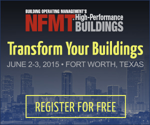 High-Performance Buildings - Register Today!