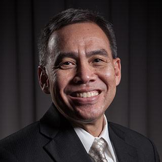 Dean Kashiwagi, PhD, P.E., IFMA Fellow Photo