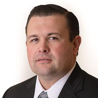 Jason Porter, CPP, CRM, CFE
