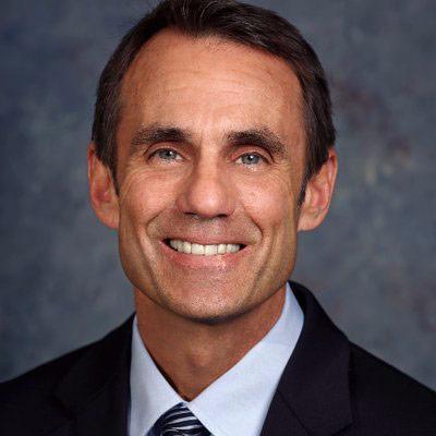 Travis Moran