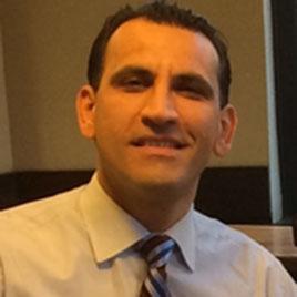 Mohamad Jamal, P.E. MBA, CxA