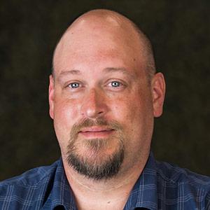 Jason Embick